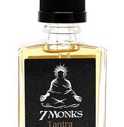 7 Monks Tantra E-liquid Review